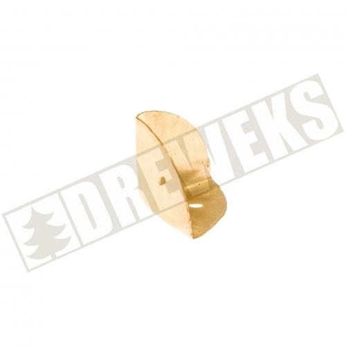 Corner - brass