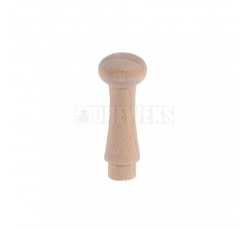 Wooden peg - regular
