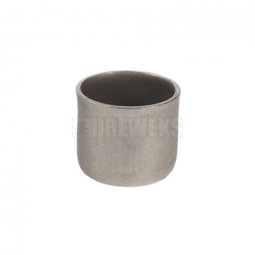 Metalowa podstawka pod świeczkę
