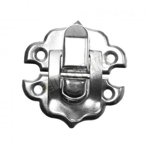 Clasp - silver
