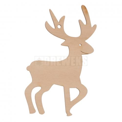 Christmas decoration - reindeer